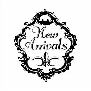 Other - New Arrivals End Here